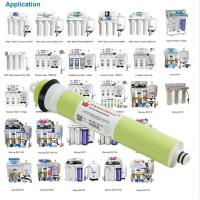 Quality 0.0001 Micron 4 Stage Reverse Osmosis Replacement Filters96-98% Stable Rejection wholesale