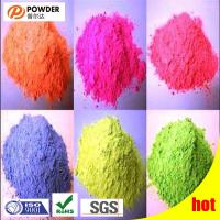 Quality RAL Color Epoxy Powder Coating , Electrostatic Epoxy Coating For Metal Furniture wholesale