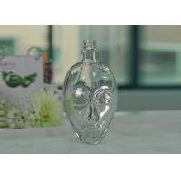 Quality Skull Glass Luxury Wine Bottle wholesale