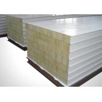 Quality Thermal Resistance Polyurethane Roof Sheeting Waterproof Light Weight wholesale