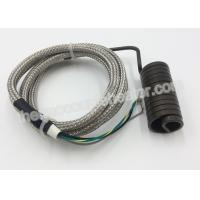 Buy cheap Injection Mold Hot Runner Coil and Cable Heaters with Thermocouple product