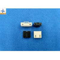 Quality 7A AC / DC Single Row Connector, PCB Battery Connector A3961T Series SVH-21T Terminals wholesale