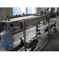 Quality 300bhp 5 Gallon Water Filling Machine , Drinking Water Production Line , High Efficient wholesale