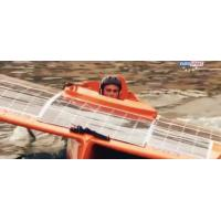 Quality Perfect fittings Flexible solar panel 220W with No.1 USA sunpower cell wholesale