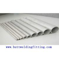 Quality UNS S32750 1.4301 2507 Duplex Stainless Steel Tube For Petroleum , Auto wholesale