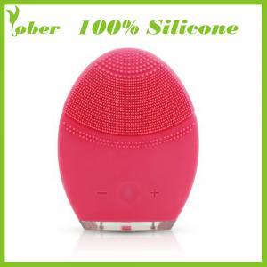 Quality 100% Silicone Custom Silicone Basting Brush Silicone Face Brush Silicone Brush wholesale