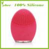 Buy cheap 100% Silicone Custom Silicone Basting Brush Silicone Face Brush Silicone Brush from wholesalers
