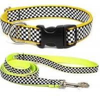 Quality Dog Leash and Collar (SHD1104A) wholesale