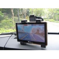 Quality universal car stand for ipad tablet pc car gps windshield mount holder stand with sucker wholesale