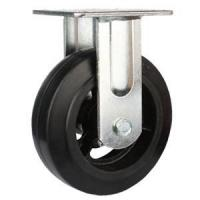 Quality Rubber On Iron Caster wholesale