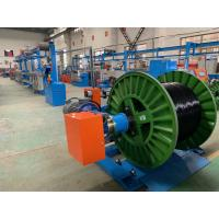 Quality Serial insulating Wire Extruder Machine Diameter 500 Pay Off Bobbin wholesale