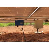 Quality 1.1kw Single Phase Solar Pump Controller For  Solar Drip Irrigation MPPT IP65 wholesale