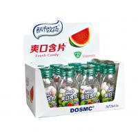 Quality Safety DOSMC Sugar Free Mint Candy With Watermelon Flavor Cool Fresh wholesale