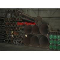 Quality PN 79H 74244 LSAW Steel Incoloy Pipe , Welded Steel Tube For Transportation wholesale