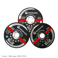 """Quality 4.5 inch stainless steel cutting disc 4-1/2 Inch x .045"""" x 7/8"""" wholesale"""