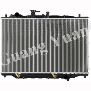 Quality DPI 248 Miata Aluminum RadiatorHigh Efficiency OEM F8C8-15-200A E92Z8005C/E92Z8005C wholesale