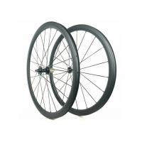Quality R33 Light Weight  Carbon Road Bicycle Wheels 38MM Clincher Toray 700 Cycling wholesale