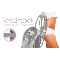 Quality Radio Frequency Infrared Vacuum Body Slimming Machine For Weight Loss wholesale