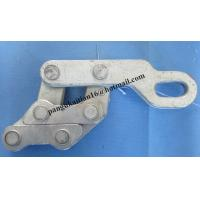 Quality low price Automatic Clamps,PULL GRIPS, new type Come Along Clamp wholesale