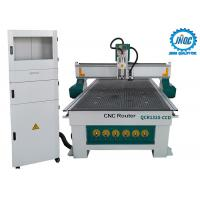 Buy cheap Cnc Wood Router 4x8 cnc router machine With CCD For Advertisment from wholesalers