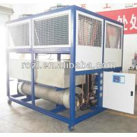 Quality Copeland Compressors 113.58KW Cooling Capacity Air-cooled Chiller With Refrigerant R22 wholesale