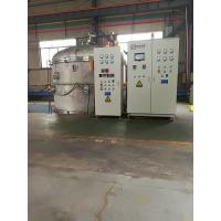 Quality Hard Alloys Batch Sintering Furnace / Practical Vacuum Induction Furnace wholesale