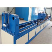 Quality Elbow Hot Forming Machine 180 Degree  60Kw Hot Induction Pipe Bending Machine wholesale