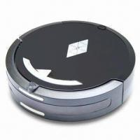 China Automatic Intelligent Robotic Vacuum Cleaner with UV/OZ Sterilization, 26W Power and 14.4V Voltage on sale