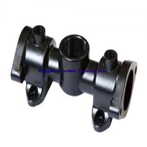 Quality gas valve housing(LT098) wholesale