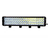 Quality 10V - 30V Three Rows Cree Led Light Bar 17 Inch 180W For Jeep off road CE Rohs Approved wholesale