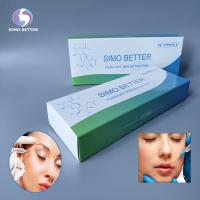 Quality HA gel filler breast and buttock expansion filler 10ml filler plastic surgery wholesale