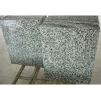 Quality Solid Surface Home Granite Stone Tiles Corrosion Resistant Design wholesale