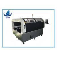 Flexible Soft Led Mounting Machine / Pcb Assembly Machine For 5M 50M 100M Strip
