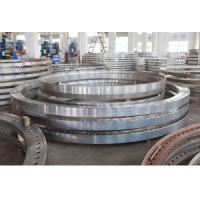 Quality 2205 Stainless Steel Wind Tower Flange ,  ANSI B16.5 wholesale