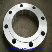 Quality Custom Made Super Duplex Stainless Steel Flanges 1/2 - 78 inch High Standard wholesale