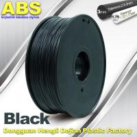 Quality Good toughness ABS 3d Printer Filament materials for RepRap , Markerbot wholesale
