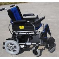 Quality Hospital Reclining Electric Wheelchair/Comfortable/multifunctional/Medical or household wholesale