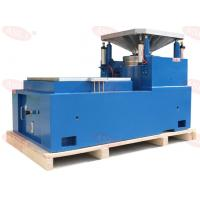 China High Frequency Vibration Measuring Instruments , Industrial Vibration Equipment on sale