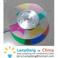 Quality Color Wheel for Casio projector, Christie projector, Compaq projector, Lampdeng China wholesale