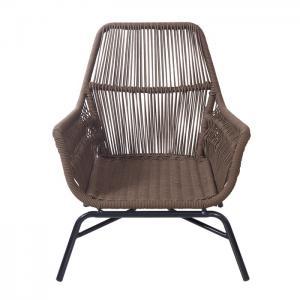Quality Aluminum Tubes Patio Leisure Chairs wholesale