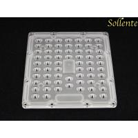China 60W Led Street Light Components , DC24V Square Led Street light Parts on sale