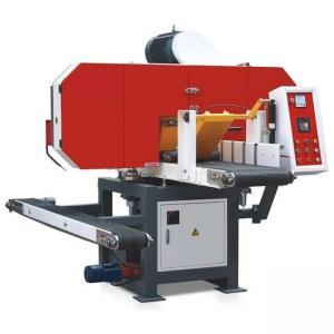 Quality Horizontal Band Resaw Band Saw Machine For Wood Working/ Furniture Band Sawmill wholesale
