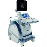 China COLOR DOPPLER ULTRASOUND, TROLLEY TYPE, GOOD IMAGES AND QUALITY on sale