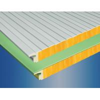 Quality PU Insulation Roof Panel wholesale