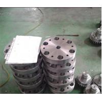 Quality 6063 Alloy Aluminum Machined Parts For Manufacturing Trucks , Tower Building wholesale
