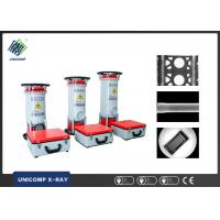 Quality Industrial NDT Directional Welding X Ray Machine , Portable X-Ray Flaw Detector wholesale