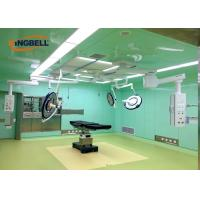 Hospital Modular Operating Room Modular Clean Room 2 Years Warranty