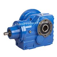 Quality Lishui manufacturer Helical Worm Gear Reduction Gearbox For Conveyor / Engine wholesale