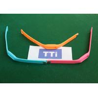 Cheap Mass Produce Plastic Injection Molding Parts For Household Product - Colorful Mi for sale