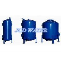 Carbon Steel Industrial Filter Housing 155mm - 3000mm , Corrosion Resistant